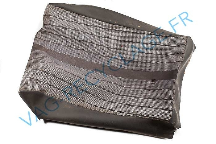 tissu d assise de si ge avant gris pour golf 1 gti vag recyclage. Black Bedroom Furniture Sets. Home Design Ideas